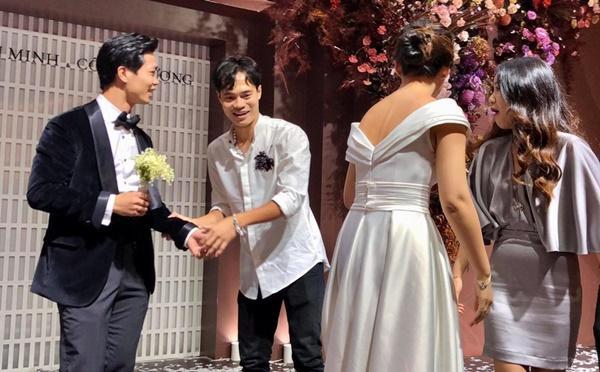 Văn Toàn tiết lộ lý do Viên Minh lấy Công Phượng, nghe mà như tấu hài-3