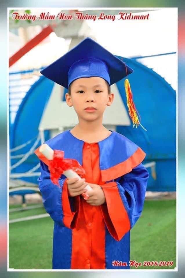 Bé trai 8 tuổi ở Hà Nội tâm lý bất ổn, mất tích bí ẩn lúc chập tối-1