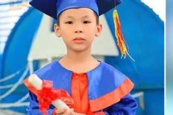 Bé trai 8 tuổi ở Hà Nội tâm lý bất ổn, mất tích bí ẩn lúc chập tối