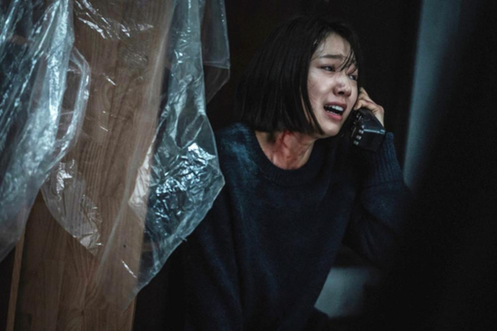 Vì sao Park Shin Hye chưa từng thất thế sau 17 năm?-1