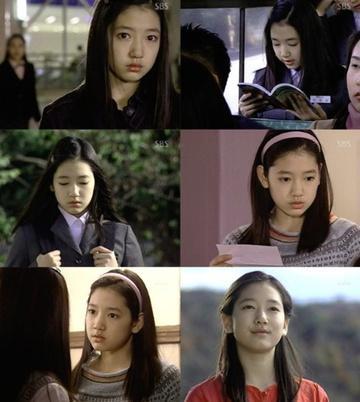 Vì sao Park Shin Hye chưa từng thất thế sau 17 năm?-2