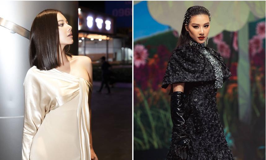 Á hậu Kim Duyên lên tiếng khi bị đề nghị giảm cân-2