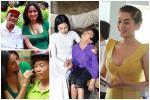 Hơn Hoa hậu Đỗ Thị Hà 16 tuổi, Hari Won đẹp chẳng kém cạnh khi đụng hàng-10