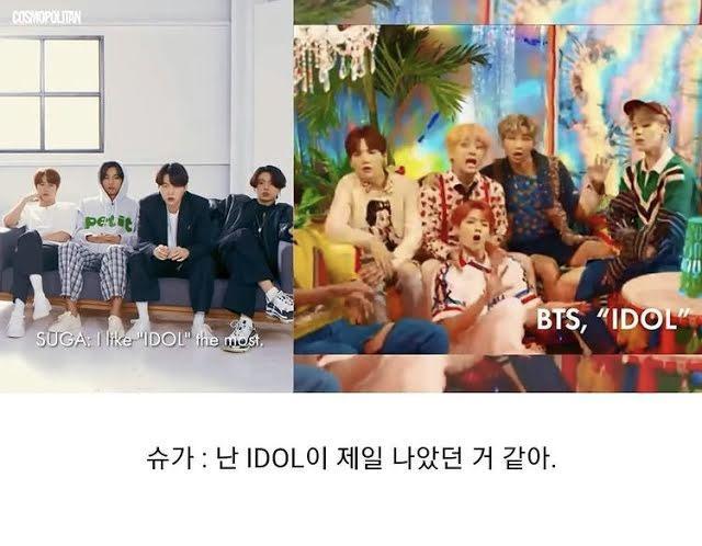 BTS bỗng được netizens khen lấy khen để giữa tranh chấp Hàn - Trung về Hanbok-3