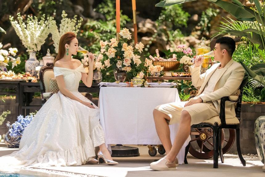 Lan Ngọc thành cô gái phim trăm tỷ, Hương Giang diễn thảm họa-2