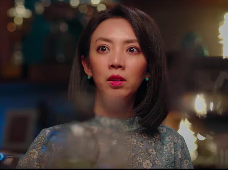 Lan Ngọc thành cô gái phim trăm tỷ, Hương Giang diễn thảm họa-4