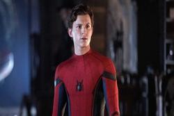 Sony làm lộ tình tiết quan trọng của 'Spider-Man 3'