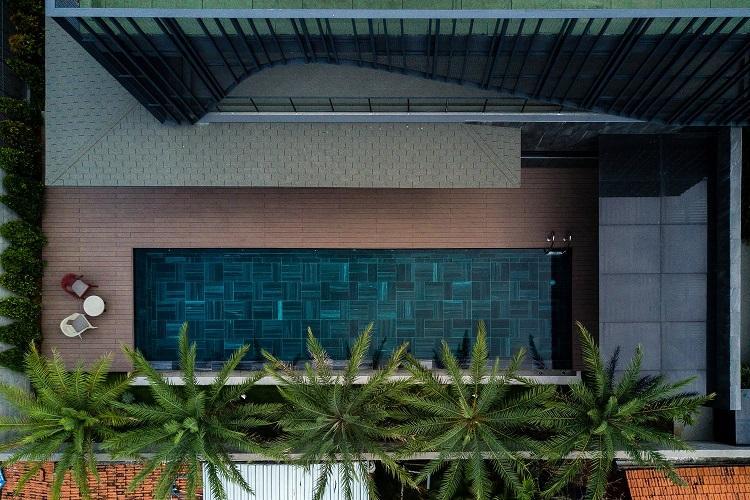 Choáng ngợp biệt thự 1000 m2 chứa cùng lúc 7 chiếc siêu xe của đại gia Sài Gòn-6