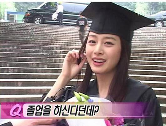 Loạt sao Hàn con nhà người ta, tốt nghiệp những đại học hàng đầu xứ kim chi-1