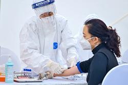 Một người ở Hà Nội tái dương tính với SARS-CoV-2