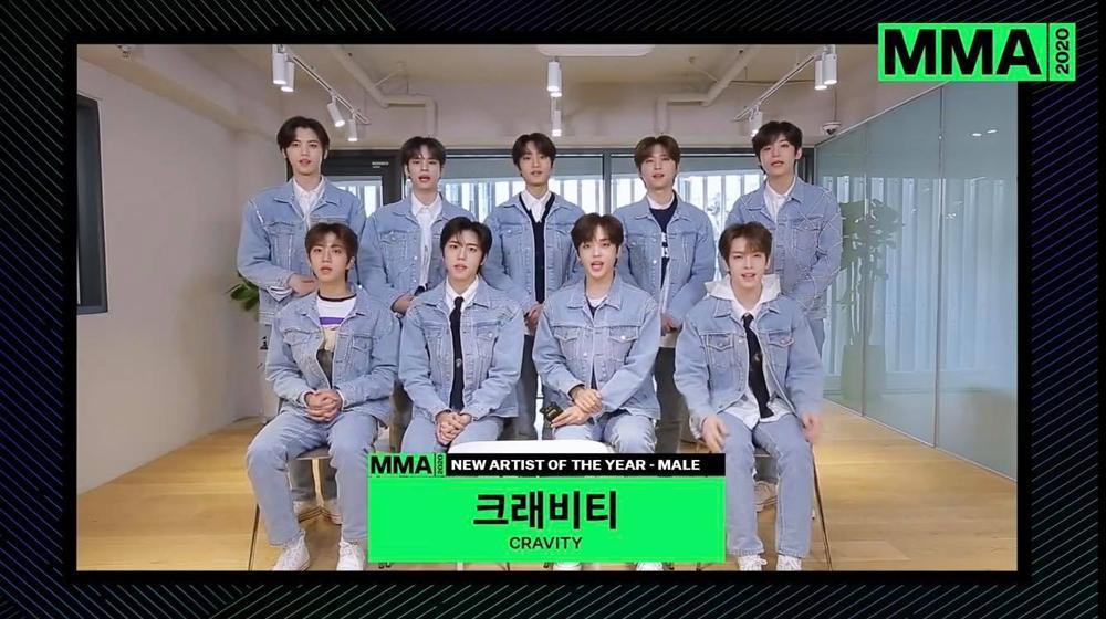 Tổng kết MMA 2020: BTS all-kill Daesang, tân binh của năm gây war sứt đầu mẻ trán-3
