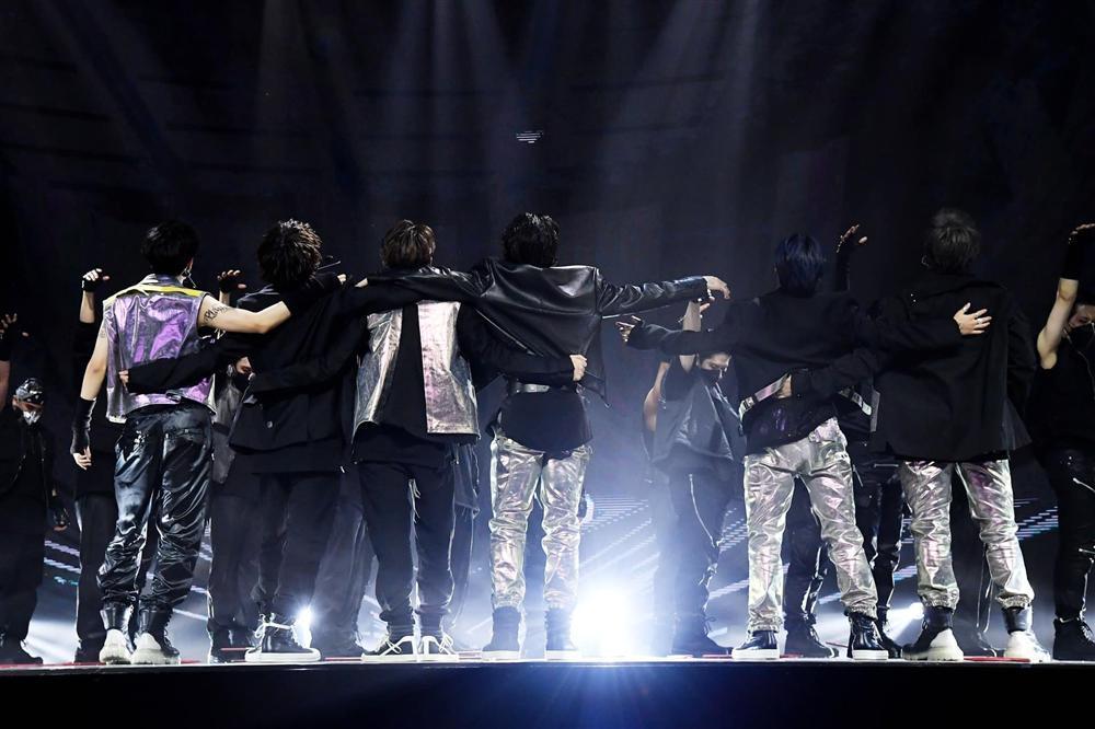 BTS chiếm sóng MMA 2020: All-kill Daesang lại còn hoành tráng nhất MMA dù thiếu người-15