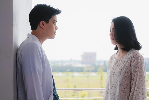 Bị chồng chê cả người đầy mùi hành tỏi, sau 1 tháng ly hôn cô vợ sốc khi có người đàn ông lạ mặt tìm đến-1