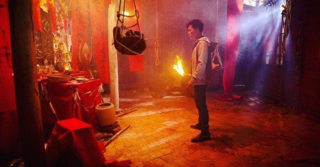 Hoa Phong Nguyệt Vũ: Thảm họa điện ảnh đánh đố khán giả với mê hồn trận rối rắm-2
