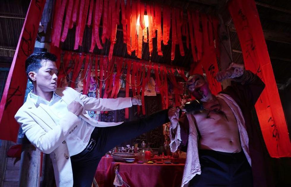 Hoa Phong Nguyệt Vũ: Thảm họa điện ảnh đánh đố khán giả với mê hồn trận rối rắm-3