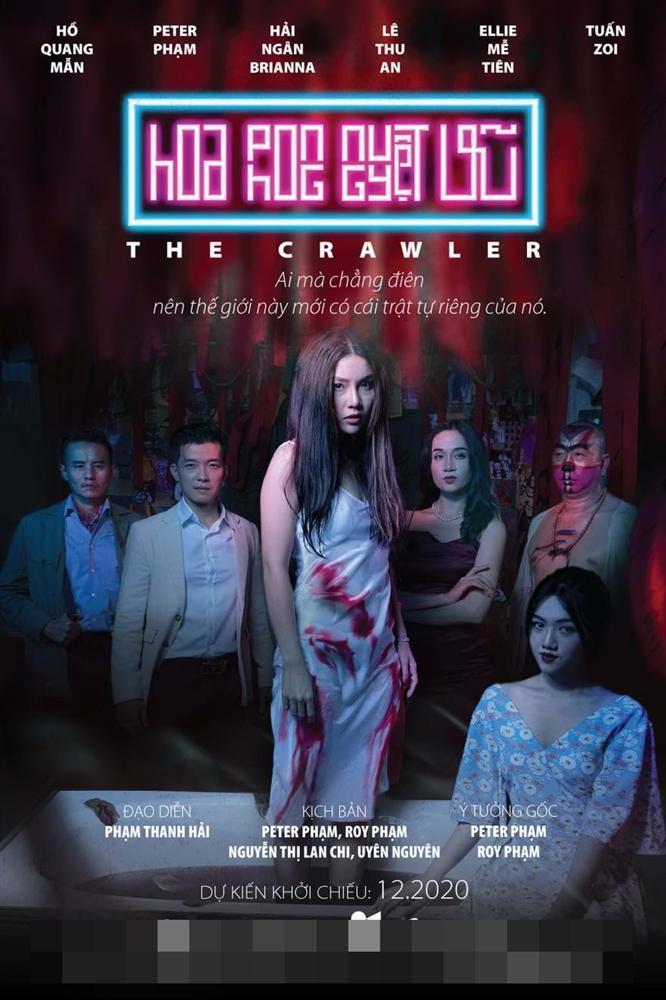 Hoa Phong Nguyệt Vũ: Thảm họa điện ảnh đánh đố khán giả với mê hồn trận rối rắm-1