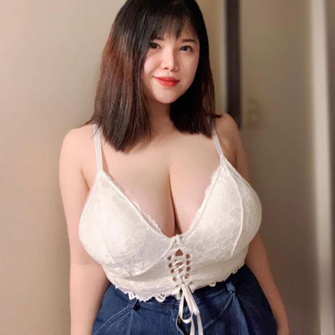 3 năm du học Nhật Bản, nữ sinh ngực khủng ở Hải Dương bị tố ăn chơi hư hỏng-1