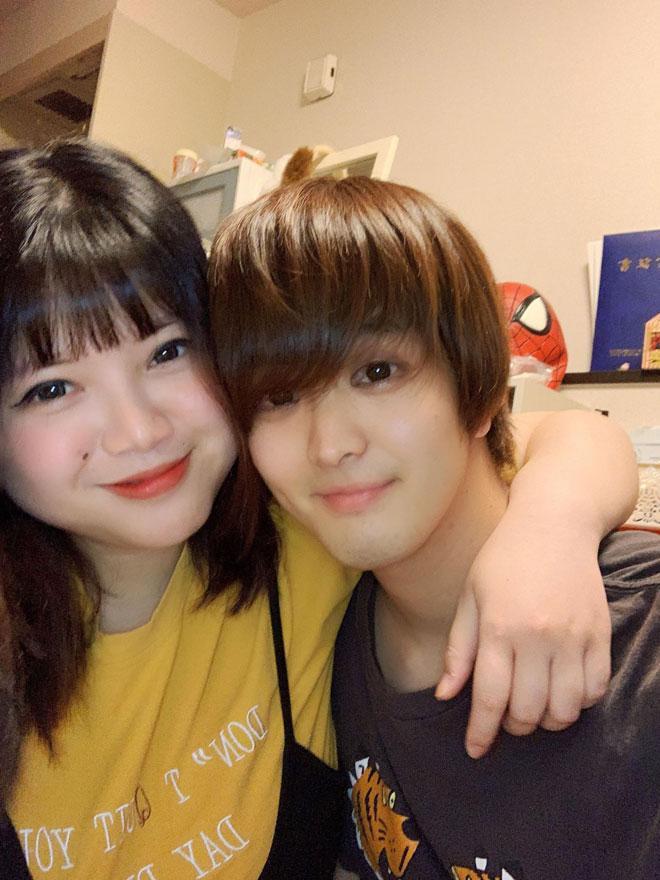 3 năm du học Nhật Bản, nữ sinh ngực khủng ở Hải Dương bị tố ăn chơi hư hỏng-5