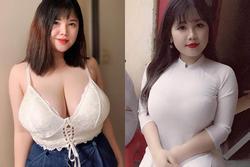 3 năm du học Nhật Bản, nữ sinh ngực khủng ở Hải Dương bị tố ăn chơi hư hỏng