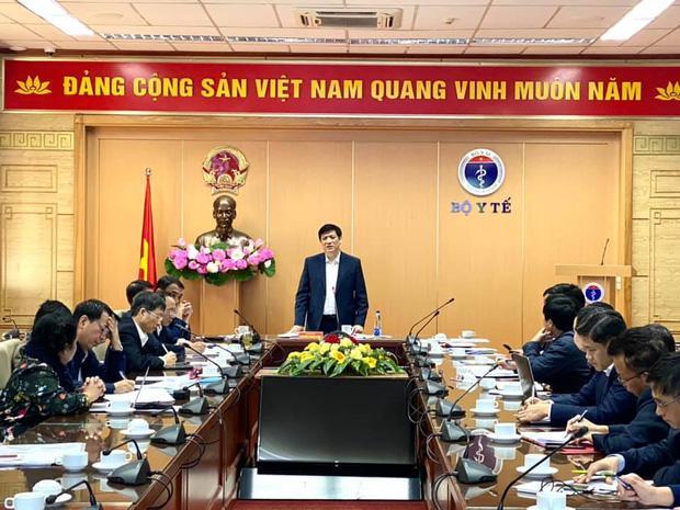 Ngày 10/12, Việt Nam chính thức tuyển tình nguyện viên tham gia thử nghiệm vắc xin Covid-19-1