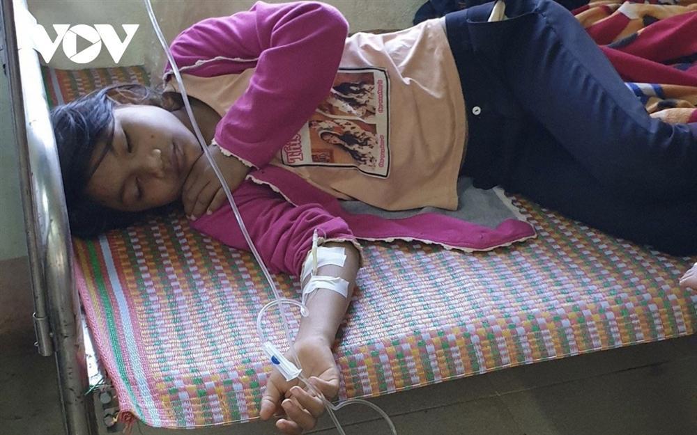 Sở Y tế Gia Lai thông tin vụ ăn xôi từ thiện 175 người ngộ độc-1