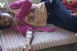 Sở Y tế Gia Lai thông tin vụ ăn xôi từ thiện 175 người ngộ độc