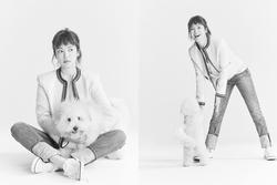 Song Joong Ki vừa bị chê ngoại hình xuống cấp hậu ly hôn, Song Hye Kyo bất ngờ trở lại với vẻ ngoài lạ mắt