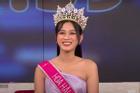 Hoa hậu Đỗ Thị Hà lộ khuyết điểm kém xinh, may nhờ khuôn mặt vớt vát lại