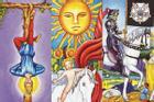 Bói bài Tarot tuần từ 7/12 đến 13/12: Hạnh phúc hay nỗi buồn sẽ đến với bạn?