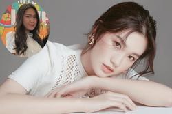 Bạn gái tin đồn Đoàn Văn Hậu lộ nhan sắc thật qua ảnh chưa photoshop