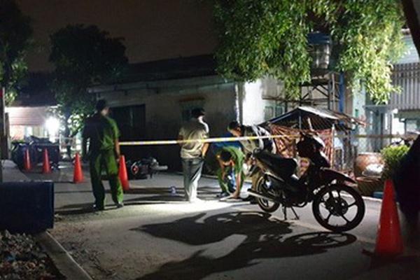 Thanh niên đâm chết tình địch vì không được người yêu cũ lựa chọn ở Bắc Giang-2