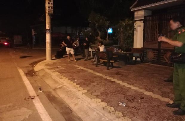 Thanh niên đâm chết tình địch vì không được người yêu cũ lựa chọn ở Bắc Giang-1