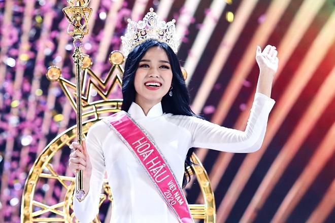 Đỗ Thị Hà sẽ lo việc học trước khi thi Hoa hậu Thế giới-1