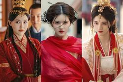 Cúc Tịnh Y, Triệu Lộ Tư, ai mới là mỹ nhân cổ trang đẹp nhất năm 2020?