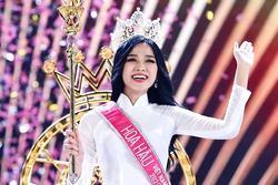 Đỗ Thị Hà sẽ lo việc học trước khi thi Hoa hậu Thế giới