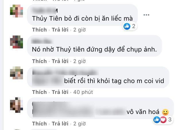 Dân mạng kêu gọi tẩy chay Ninh Dương Lan Ngọc, đòi lập group anti Linh Chi-6