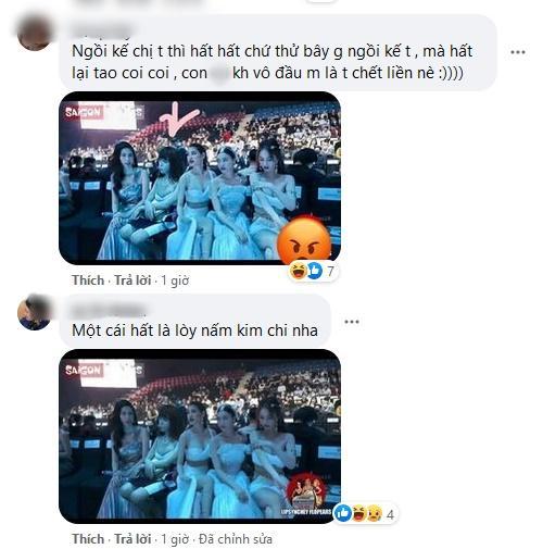 Hot girl chuyển giới Linda nhập vai Thủy Tiên dằn mặt Linh Chi: Cấm tẩy trắng-6
