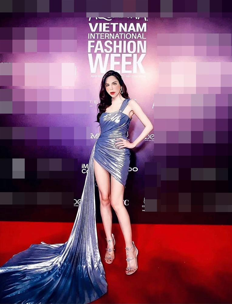 Hot girl chuyển giới Linda nhập vai Thủy Tiên dằn mặt Linh Chi: Cấm tẩy trắng-3
