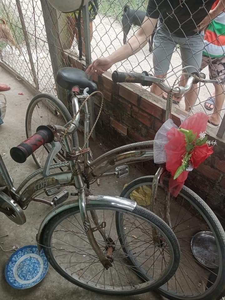 Xôn xao 3 anh em đi xe đạp hơn 300km từ Cà Mau lên Sài Gòn tìm bố mẹ-3