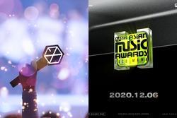 Lý do EXO chào thân ái MAMA suốt 3 năm và chắc chắn không bao giờ quay lại