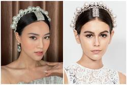 'Sao chổi' ghé thăm: Lan Ngọc bị nghi dùng hàng nhái nhà mốt Givenchy