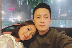 Vợ Lam Trường lẻ loi trong ngày kỷ niệm 7 năm cưới