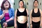 Không nhận ra 'hot girl trăm ký' Ngô Thủy Tiên sau 3 năm hút 8 lít mỡ bụng
