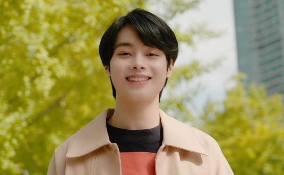 Chờ thần tượng debut, fandom Hanbin ủng hộ 160 triệu làm từ thiện-2