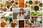 'Ghen tỵ' mâm cơm sinh viên của nữ sinh 2k1, bữa nào cũng đầy đủ 4,5 món