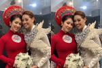 Lố như fan Việt: Một bước đưa Khánh Vân lên ngôi Miss Universe 2020-6