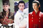 Tiêu Chiến, La Vân Hi và những nam thần vạn người mê trong phim cổ trang Hoa ngữ 2020