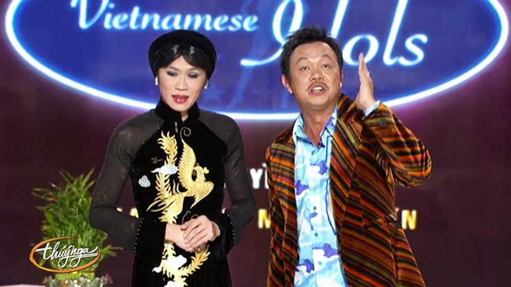 Nhìn Châu Tinh Trì xót xa Ngô Mạnh Đạt lại thấy hình ảnh Hoài Linh - Chí Tài-3