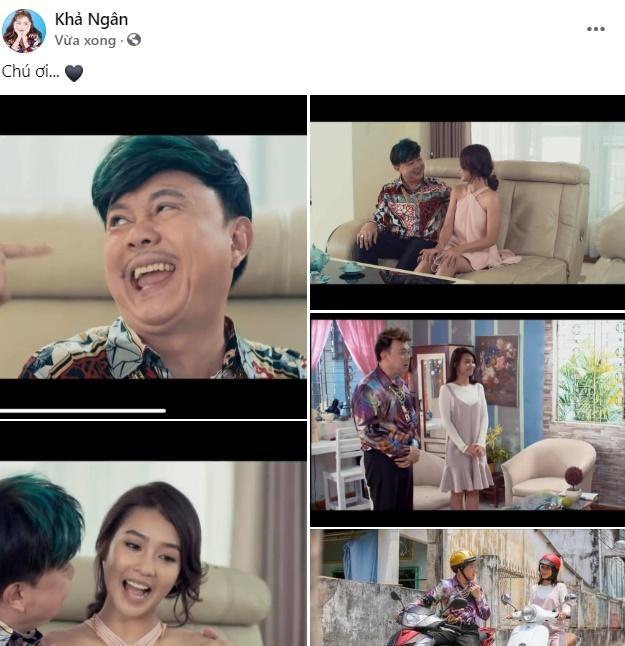 Midu cùng loạt hot girl - hot boy Việt gục ngã nghe tin nghệ sĩ Chí Tài qua đời-5
