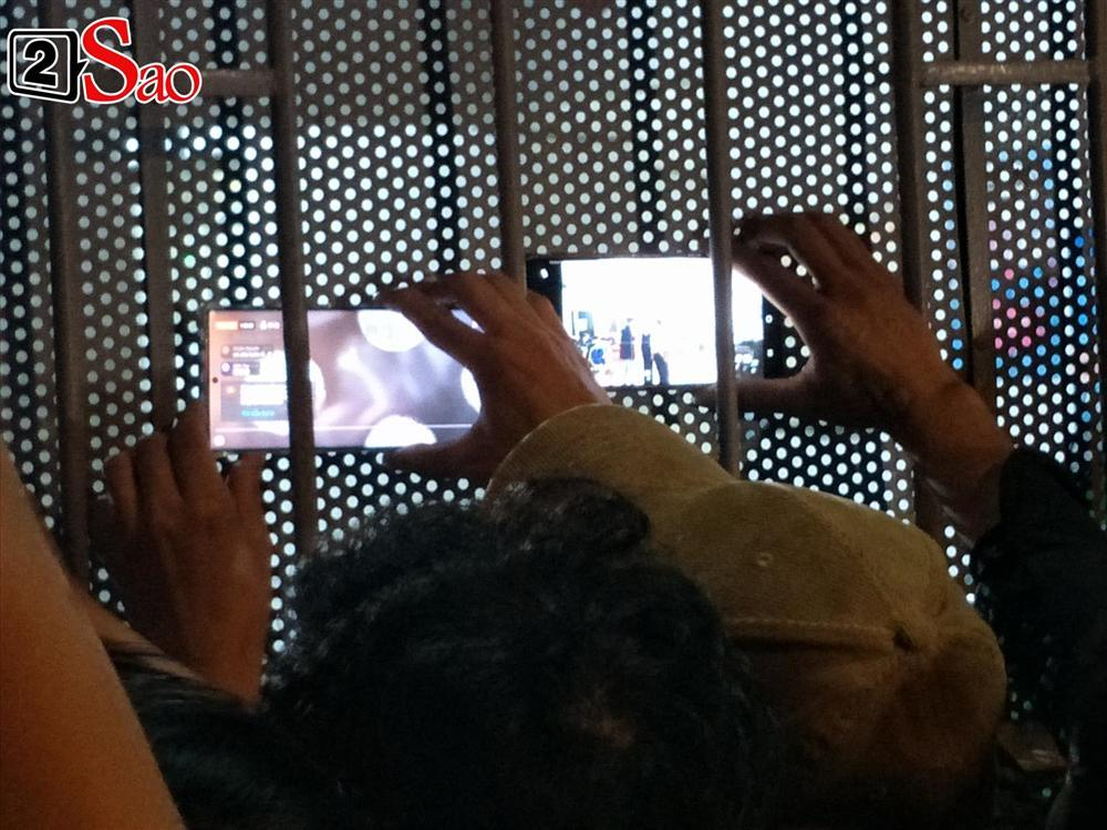 Youtuber livestream phản cảm nơi bảo quản thi thể nghệ sĩ Chí Tài-8